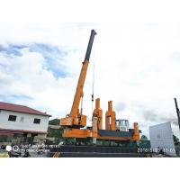 China ZYC240 Phc Pile Driving Pile Foundation Machine For Construction Piling wholesale