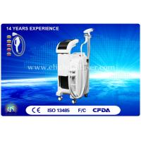 Wholesale Multifunction ND YAG Bipolar RF Elight IPL Laser Machine for Wrinkle Removal from china suppliers
