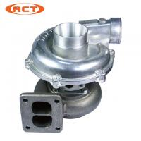 Buy cheap Hitachi Turbo Charger 114400-2100 EX200-1 6BD1 For Hitachi Excavator Spare Parts from wholesalers