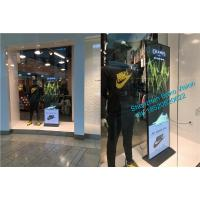 China High Definition Digital Poster Display P2.5 Easy To Control For Advertising wholesale