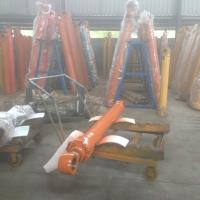 China Hitachi  ZX330-3 boom  hydraulic cylinder left right wholesale