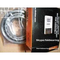 China TIMKEN L507949/10B Inched Tapered Roller Bearings Flange Chrome Steel wholesale