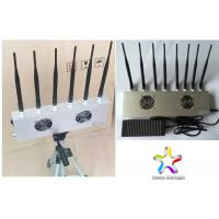 Buy cheap Mobile Phone Jammer for Home, Mobile Phone Network Blocking and Jamming from wholesalers
