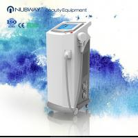 China Professional 808nm diode laser hair removal / 808nm diode laser wholesale