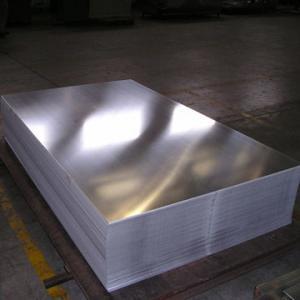 Custom Size Aluminum Plates Eorrosion Proof 6061 H*2/H*4/T4/T6