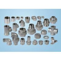 China China high quality OEM Stainless steel pipe fitting wholesale