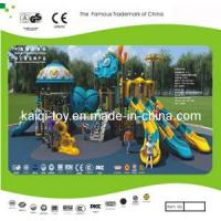 China 2012 Colorful Dreamland Series Outdoor Playground Equipment wholesale