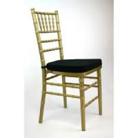China Aluminium chivari chair wholesale