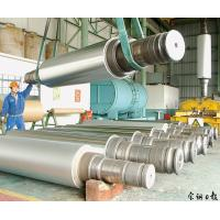 China Custom Machined Cold Roller Forging Crankshaft , Alloy Steel Forgings wholesale
