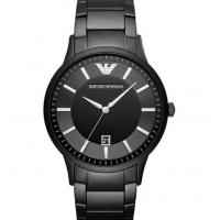 Quality Wholesale Emporio Armani AR11079 Men Steel Band Quartz Wrist Watch for sale