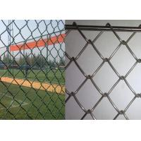 China Garden PVC Coated Wire Fencing 60 X 60 8' BWG14 - BWG7 0.5m - 5.0m Per Roll wholesale