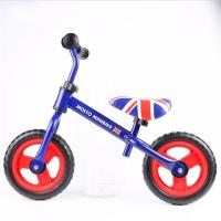 China 12 inch EVA tire cheapest children balance bike / feet power Kid Running Bike bicycle wholesale