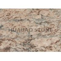 China Outdoor Residential Home Granite Tiles For Kitchen Easy Maintenance Unique Texture on sale