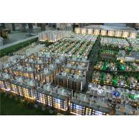 China Table display 3D Printed Building Models Villa Scale Type Renderings Color wholesale