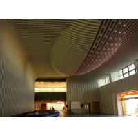 Quality Aluminum Honeycomb Panel For Wall Cladding & Ceiling Decoration for sale