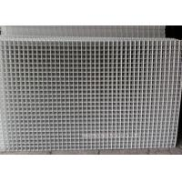 China Galvanized Welded Wire Mesh Panels For Constructions Concrete Reinforced wholesale