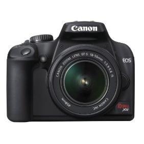 China Canon EOS Rebel T3i 18 MP CMOS Digital SLR Camera wholesale