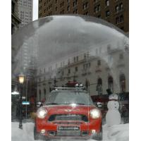 China snow globe clear inflatable dome for live show wholesale