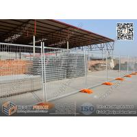 China China Temporary Fence | Aluminium Stage Barrier | Crowd Control Barrier | Pedestrian Barricade wholesale