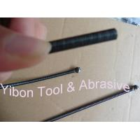 Buy cheap CNC Quality Flexible Rotary carbide burs for cleaning hard-to-reach position from wholesalers