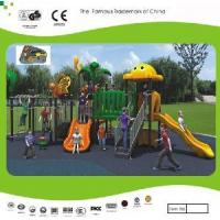 China Animal Series Outdoor Indoor Playground Amusement Park (KQ10089A) wholesale