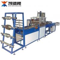 China high frequency welding machine with auto feeder for pvc plastic product wholesale