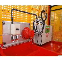 China 2T SC100/100 Safety Aerial Material Lifting Construction Hoist Elevator By Computer Aided on sale