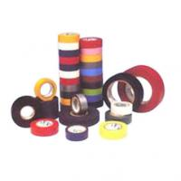 China 127mm~254mm in width/30mm length/10 pcs Class H high-temp Glass fiber fabric tape/free shipping wholesale