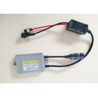 China Auto Super Slim AC/DC HID Xenon Lights 35W 55W 75W 100W Hid Xenon Kit Canbus wholesale