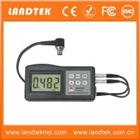 China Ultrasonic Thickness Meter TM-8812 wholesale