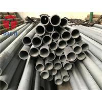 Quality GB3087 Low Medium Pressure Seamless Cold Drawn Seamless Steel Tube For Boilers for sale