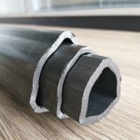 China Triangle Lemon Special Steel Pipe For PTO Agricultural Drive Shaft wholesale