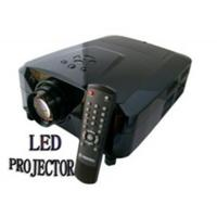 Buy cheap mini portable LED Pico Projector, LCD,1024*768,280*120*250mm from wholesalers