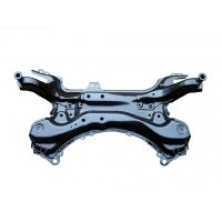 China Steel Automobile Replacement Cross member For Toyota Corolla2007- / ZRE152 OEM 51201-02131 wholesale
