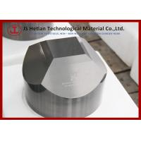 Wholesale Φ160 Tungsten Carbide Tools 6 Facet anvil for Artificial Diamond Synthesis from china suppliers