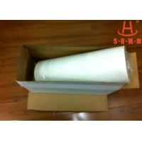 China Degradable Absorbent Paper Sheets , 0.4mm Thick Clean And Clear Blotting Paper wholesale