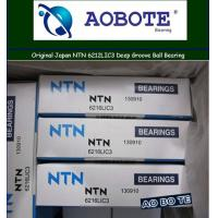 China ZZ NTN Deep Groove Ball Bearing 6212LIC3 , Stainless Steel ABEC-5 in Wheel wholesale