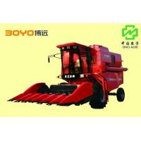 China Corn Combine Harvester 4YZ-6 wholesale