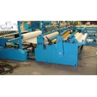 China Perforating and Rewinding Toilet Roll Machine wholesale