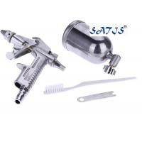 China MiNi Spray Gun With  0.5 Nozzle Touch Up  For Wood Paint wholesale