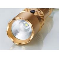 Quality 10W Super Bright Anti – abrasive high power led flashlight for household for sale