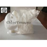 95% Tech Chlorfenapyr Insecticide , Agrochemical Chlorfenapyr Bed Bugs