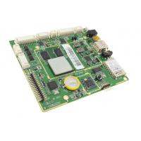 China CPU RK3188 Embedded Linux Board LVDS Interface Input AC100-240V 50-60HZ wholesale