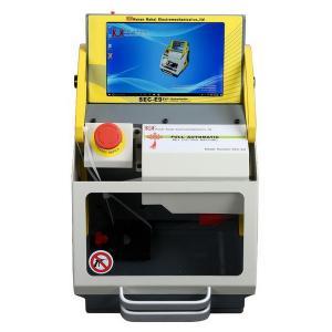 China SEC-E9 CNC Automated Key Cutting Machine for Car, Truck, Motorcycle, House Key, Dimple & Tubular Keys wholesale