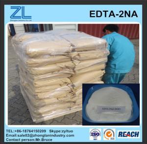 China 99% EDTA-2NA powder wholesale
