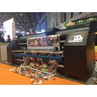 Buy cheap Digital Textile Printing Machine For Sample Making Printing Solutions from wholesalers