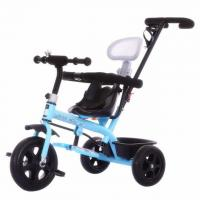 China Baby stroller tricycle with push-handle,the best,cheap child ride on toy cars wholesale