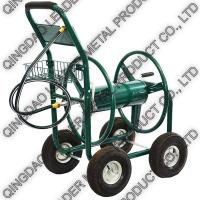China Manufacturer of Hose Reel Cart with 4-Wheels (TC1850) for sale