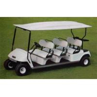 Buy cheap Electrical Golf Cart - Model EW-AM6 from wholesalers