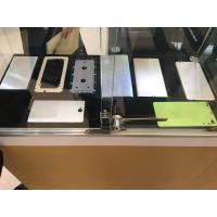 China Custom Extruded Aluminum Anodized Sheet Extrusion Electronic Enclosure wholesale